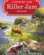 Killer Jam (A Dewberry Farm Mystery, #1)