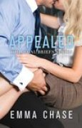 Download Appealed (The Legal Briefs, #3) books