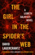 Download The Girl in the Spider's Web (Millennium, #4) books