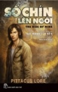 Download S Chn Ln Ngi (Lorien Legacies, #3) books