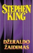 Download Deraldo aidimas (Stephen King ratai, #5) books