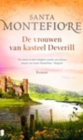 De vrouwen van kasteel Deverill (Deverill #1)