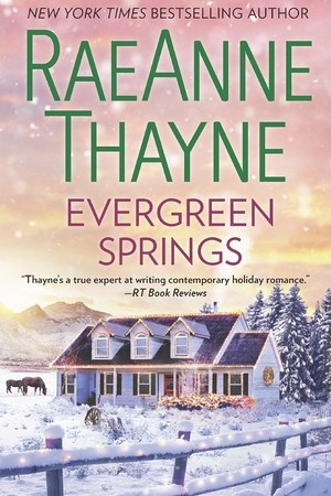 Reading books Evergreen Springs (Haven Point, #3)