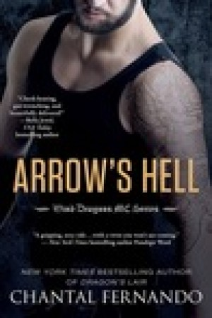 read online Arrow's Hell (Wind Dragons MC, #2)