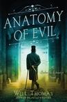 Anatomy of Evil (Barker & Llewelyn, #7)
