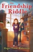 Download The Friendship Riddle books