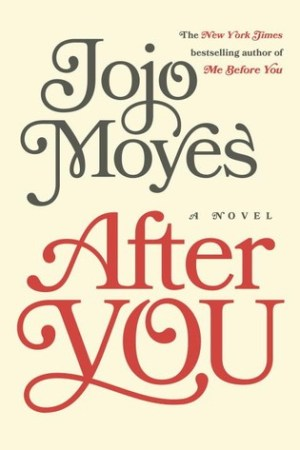 Reading books After You (Me Before You, #2)
