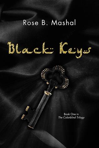 Black Keys (Colorblind, #1)