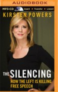 Download The Silencing: How the Left is Killing Free Speech pdf / epub books