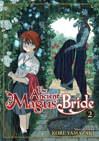 The Ancient Magus' Bride, Vol. 2