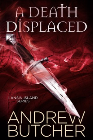 read online A Death Displaced (Lansin Island, #1)