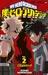 僕のヒーローアカデミア 2 [Boku No Hero Academia 2] (My Hero Academia, #2)