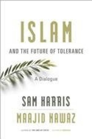 Reading books Islam and the Future of Tolerance: A Dialogue