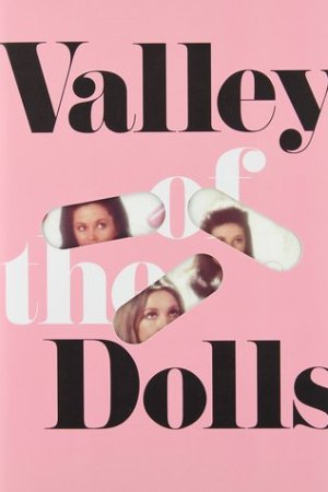 read online Valley of the Dolls