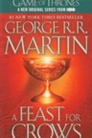 read online A Feast for Crows (A Song of Ice and Fire, #4)