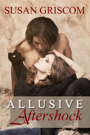 Read online Allusive Aftershock books
