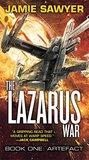 Artefact (Lazarus War, #1)