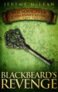 Download Blackbeard's Revenge (The Voyages of Queen Anne's Revenge #2) books