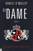 Download De dame (The Checquy Files, #1) books