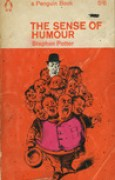 Download The Sense of Humour pdf / epub books