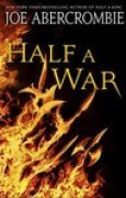 Download Half a War (Shattered Sea, #3) books
