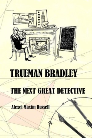 Reading books Trueman Bradley - The Next Great Detective