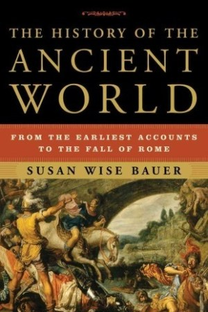 Reading books The History of the Ancient World: From the Earliest Accounts to the Fall of Rome