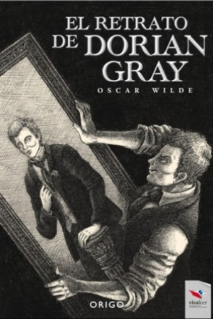 Reading books El retrato de Dorian Gray