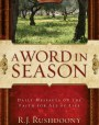 A Word in Season, Volume 1
