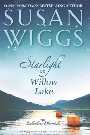 Reading books Starlight on Willow Lake (Lakeshore Chronicles, #11)