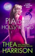 Download Pia Does Hollywood (Elder Races, #8.6) books