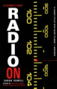 Download Radio On: A Listener's Diary books