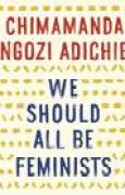 Download We Should All Be Feminists books