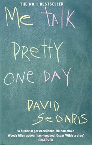 Me Talk Pretty One Day Epub