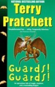 Download Guards! Guards! (Discworld, #8; City Watch #1) books