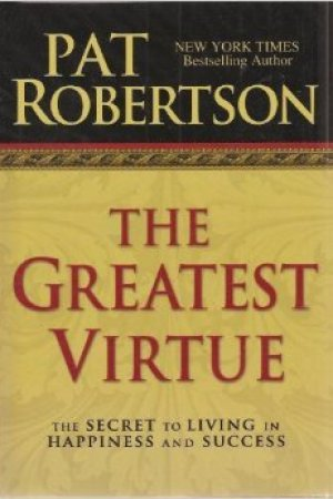 read online The Greatest Virtue
