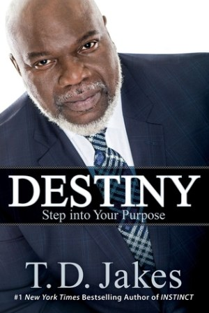 Reading books Destiny: Step into Your Purpose