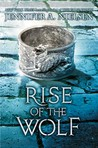 Rise of the Wolf (Mark of the Thief, #2)
