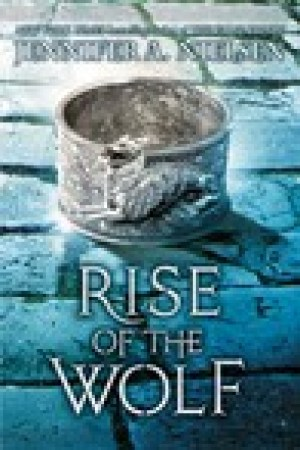 read online Rise of the Wolf (Mark of the Thief, #2)