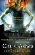Download City of Ashes (The Mortal Instruments, #2) books