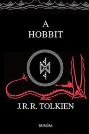 Reading books A hobbit