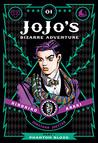 JoJo's Bizarre Adventure: Part 1—Phantom Blood, Vol. 1