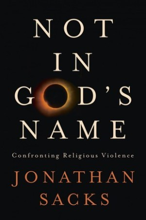 Reading books Not in God's Name: Confronting Religious Violence