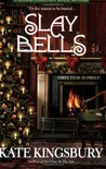 Slay Bells (Pennyfoot Hotel #14)