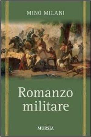Reading books Romanzo militare