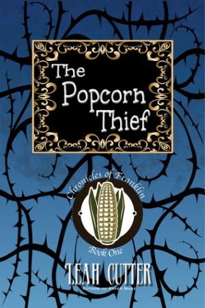 Reading books The Popcorn Thief (Chronicles of Franklin, #1)