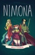 Download Nimona books