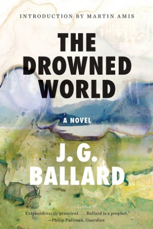 read online The Drowned World