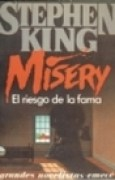 Download Misery: El riesgo de la fama books
