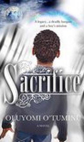 Sacrifice (young adult fantasy)